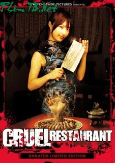 Nhà Hàng Của Thần Chết - Cruel Restauran - Nhà Hàng Của Thần Chết
