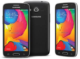 T-Mobile Samsung Galaxy Avant SM-G386T1
