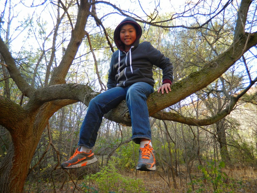 Mr Jung at Taylor Creek Park by garden muses-not another Toronto gardening blog