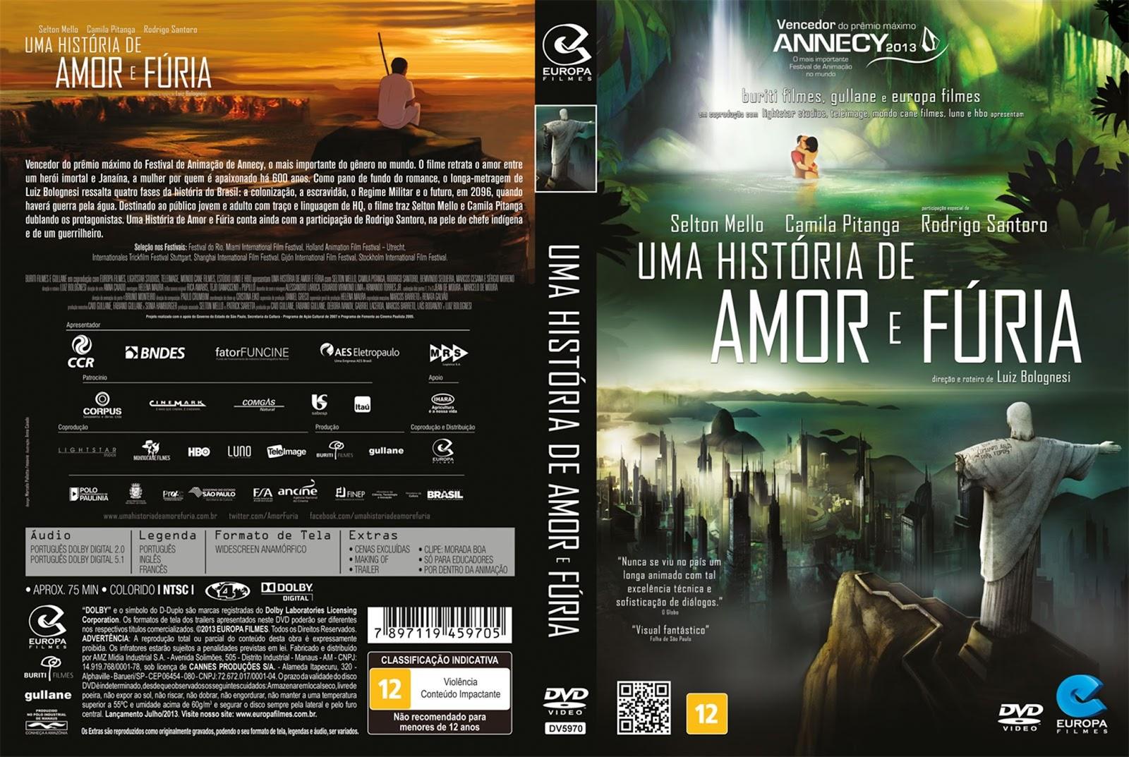 Uma Historia de Amor e Furia Uma+Hist%C3%B3ria+De+Amor+e+Furia