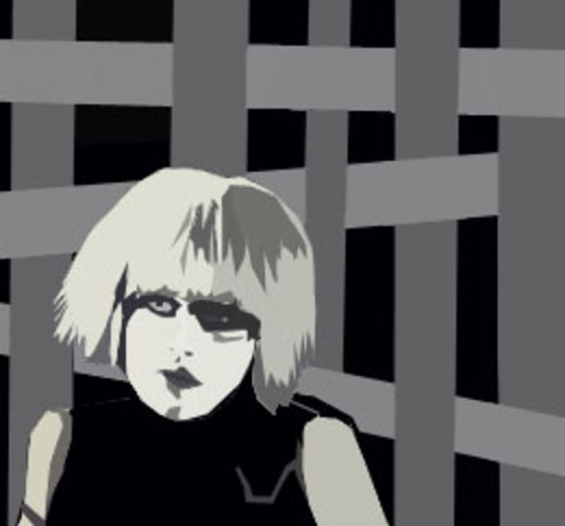 Pris from Blade Runner 2 por exousia