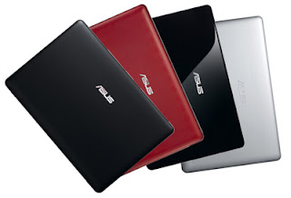 Notebook ASUS Eee PC 1215B