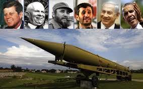 Crisis de los misiles; comunismo; Kennedy; Cuba; Rusia; Kruschev