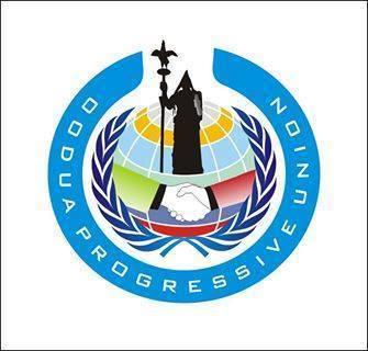 Oodua Progressive Union-OPU