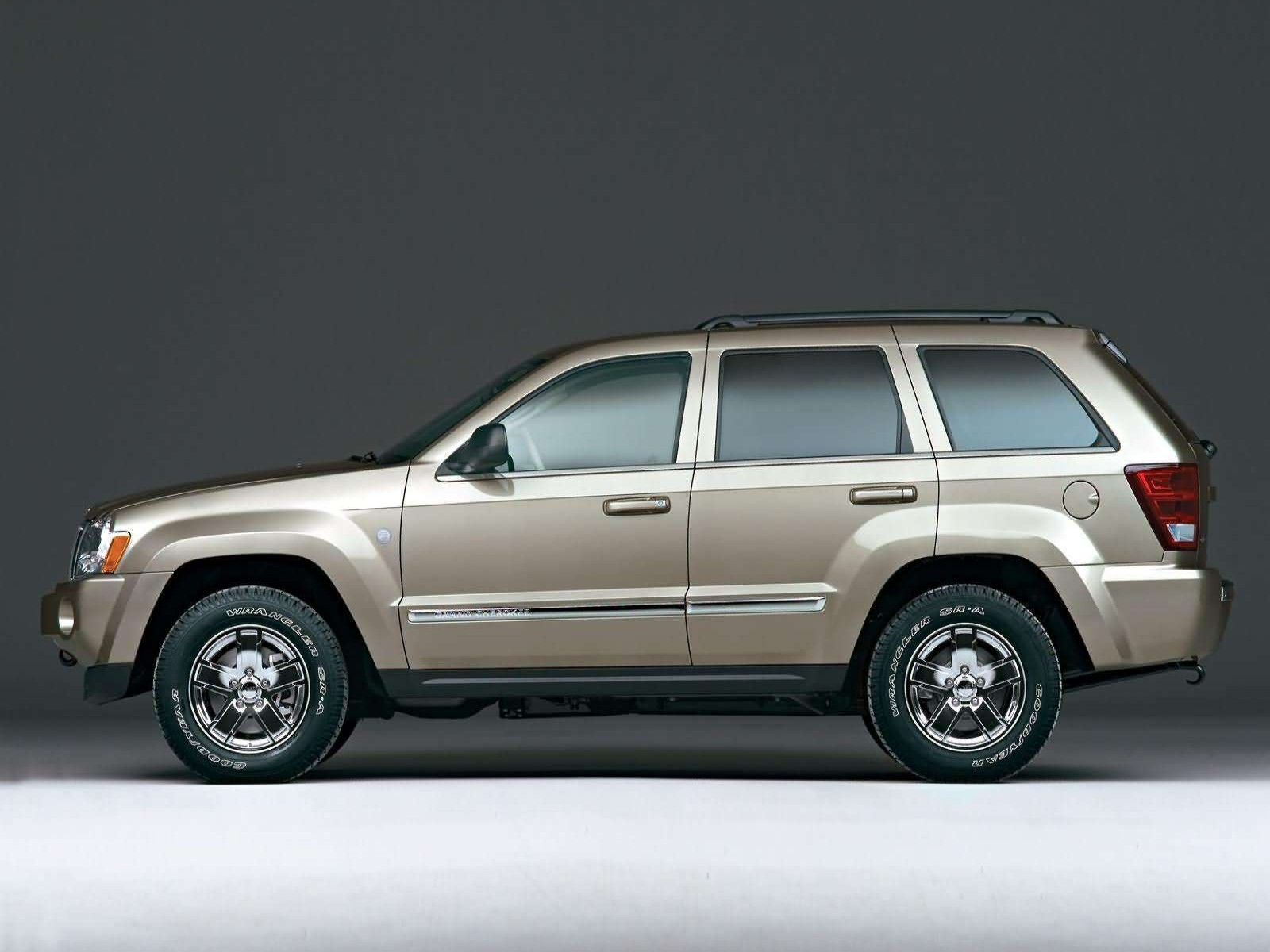 jeep grand cherokee 5 7 limited 2005. Cars Review. Best American Auto & Cars Review