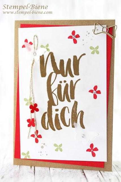 Sale a bration 2016; Hochzeitspapeterie; Stampin Up Blumen für dich; Stampin up Sammelbestellung; Stampin up Rabatt; Stampin up Frühjahrskatalog 2016