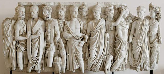 Capacidad juridica y de obrar en el Derecho de la antigua Roma