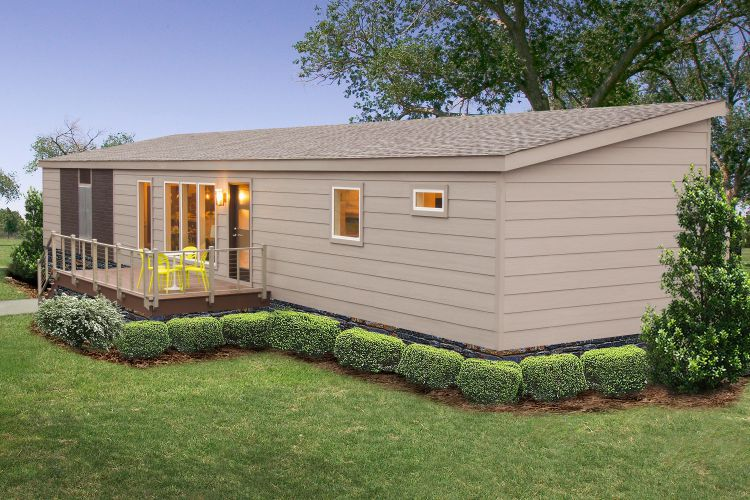 The little living blog the gen now home 1 200 sq ft for Tomorrow homes