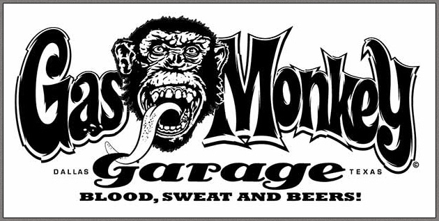 gas monkey bike shop. Black Bedroom Furniture Sets. Home Design Ideas