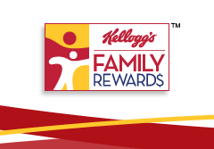 Rambling Thoughts, Hunt 4 Freebies, Kellogg's Family Rewards, Rewards Code, Free