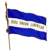 EL SALVADOR,  EN CENTRO AMERICA