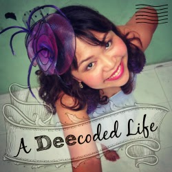 A Deecoded Life
