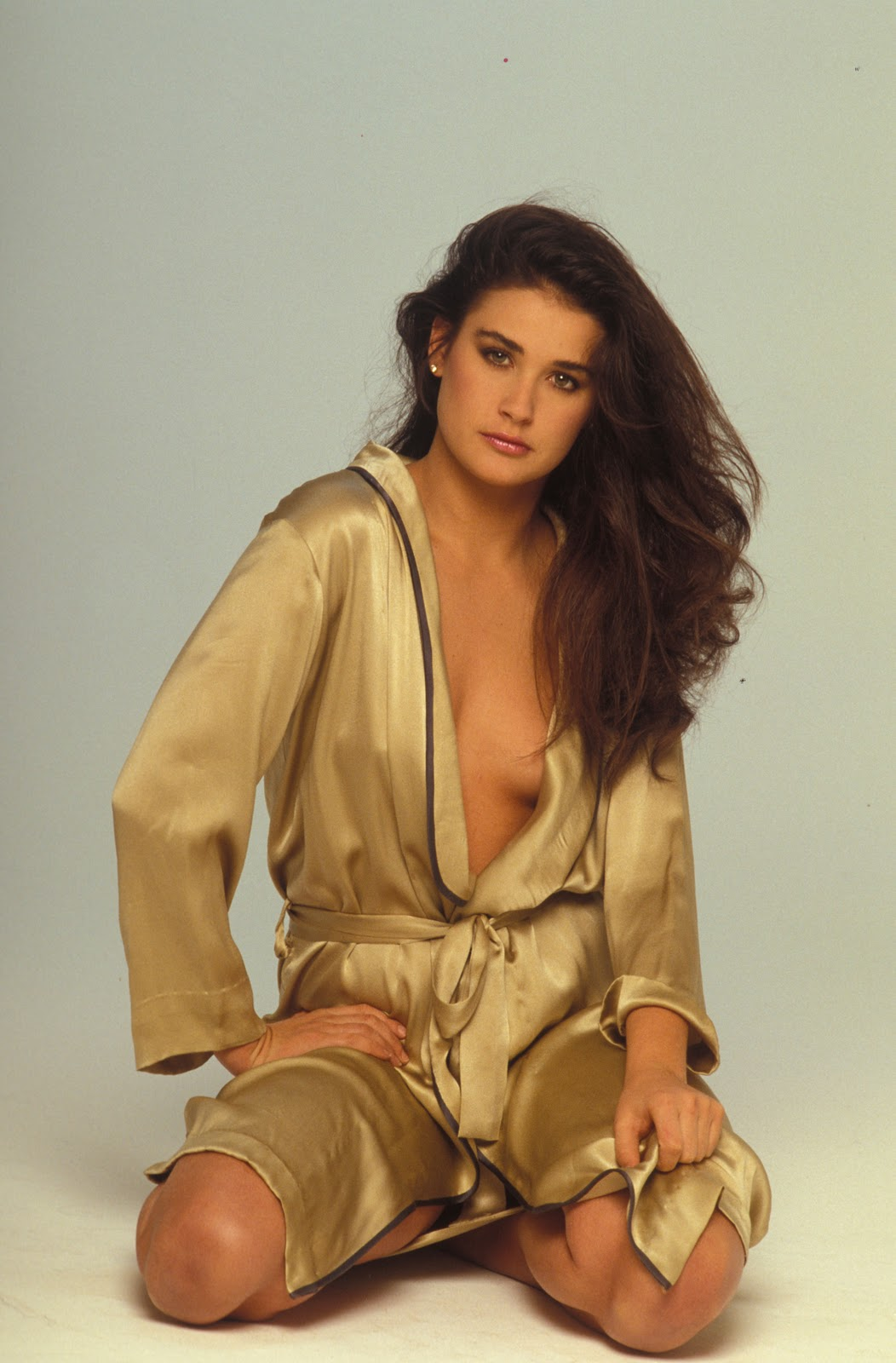 Young Demi Moore Photo 7