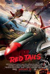 ver Red Tails (2012) Online