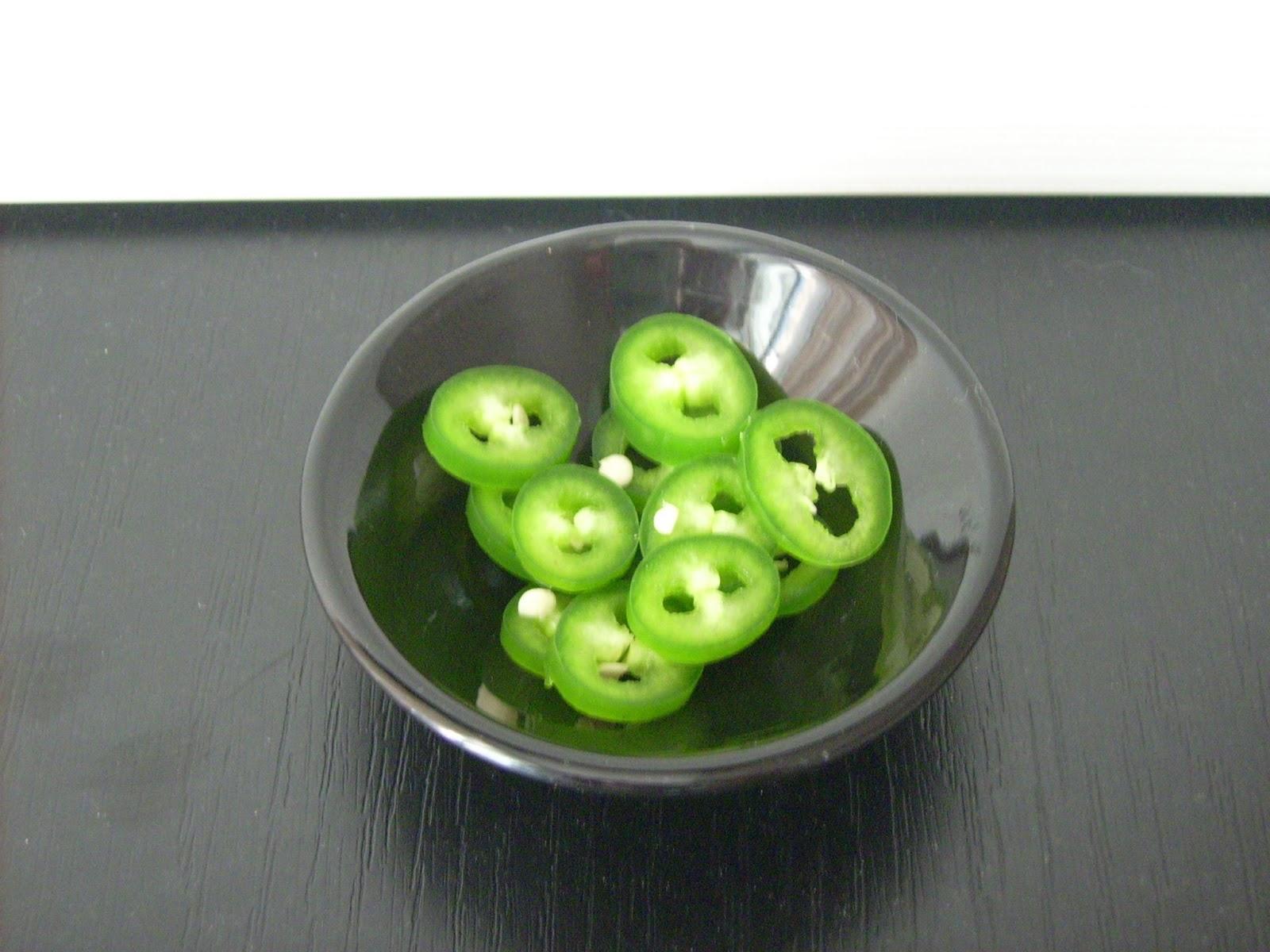 chili, green chili