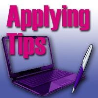 applying for jobs, effective ways to apply for jobs, applying online, online job applications,
