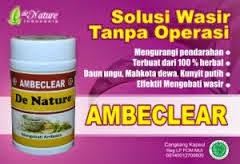 obat wasir daun ungu