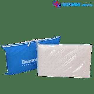 bantal dunlopillo sintetis latex