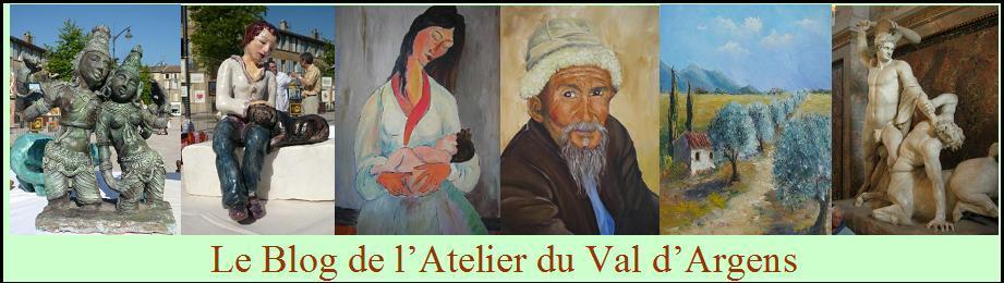 Atelier du Val d'Argens