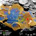 Ricostruire la storia geologica della cometa di Rosetta