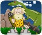 game Thợ săn khủng long, chơi game tho san quai vat khung long hay tại gamevui.biz