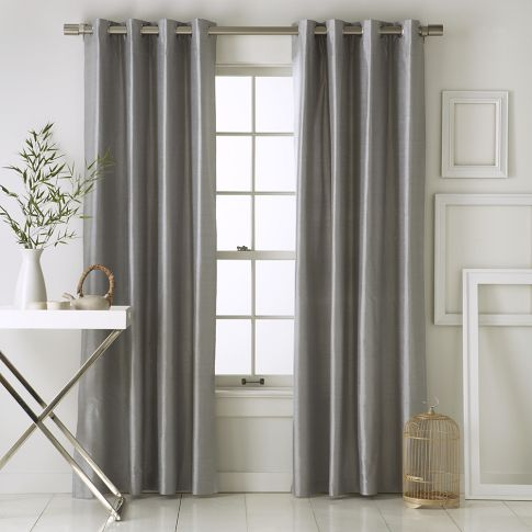 Lynn morris interiors 5 fabulous finds for West elm window treatments