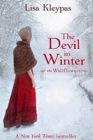 novel terjemahan devil in winter pdf