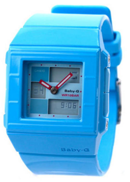 how to change casio watch baby to daylight saving time