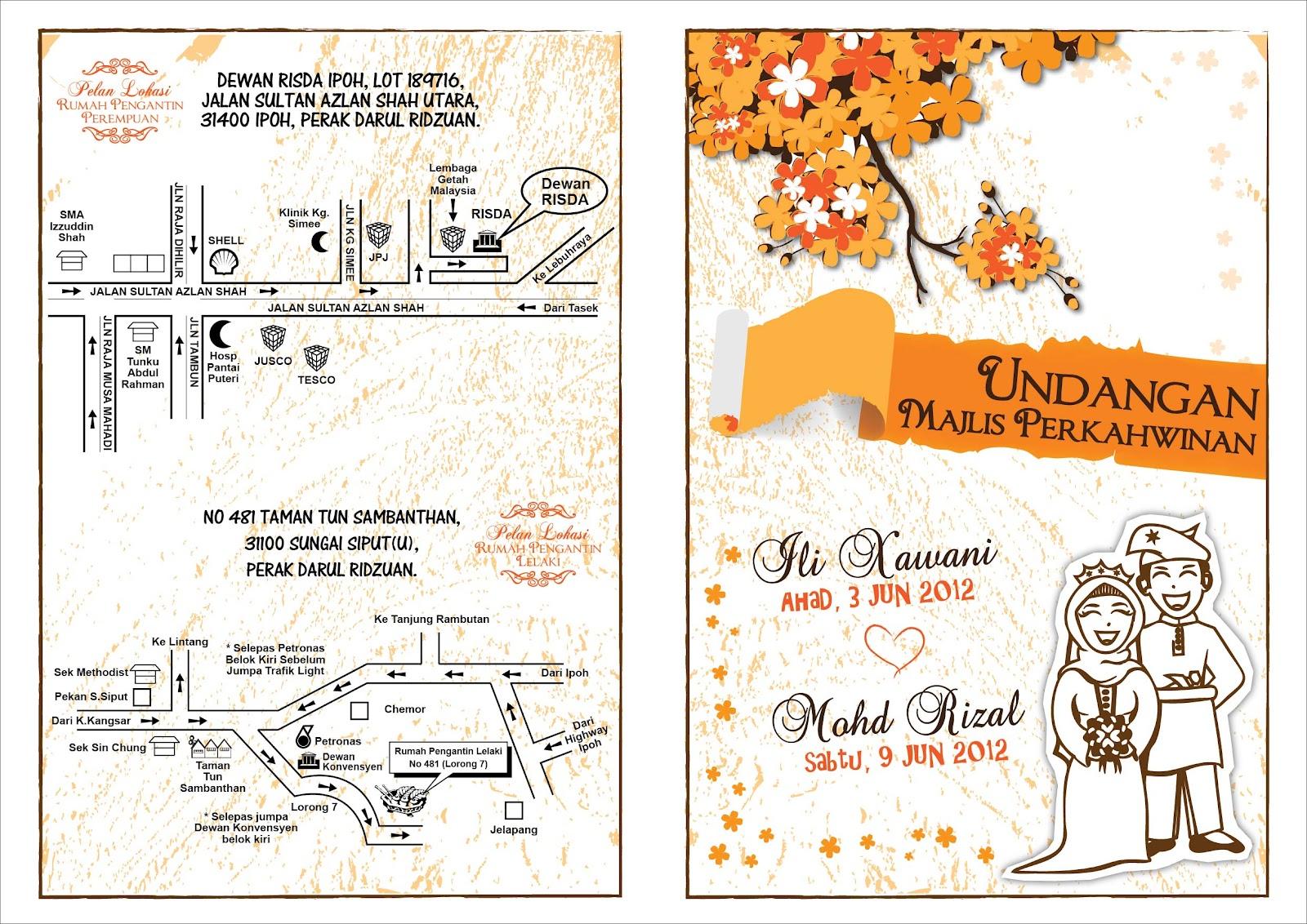 ... Perkahwinan Yang Sederhana | Joy Studio Design Gallery - Best Design