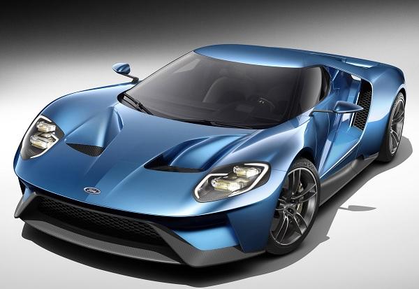 Ford estará presente en el CES 2016