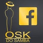 Prêmio OSKAR DO SAMBA