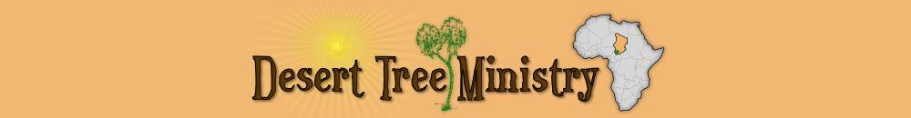 Desert Tree Ministry