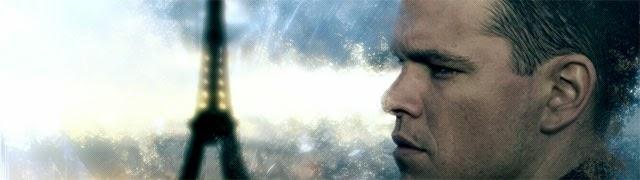 Bourne: Điệp viên không trí nhớ