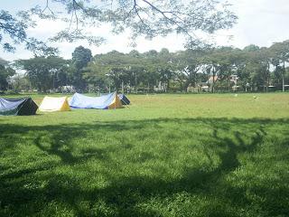 Lapangan Universitas Jember