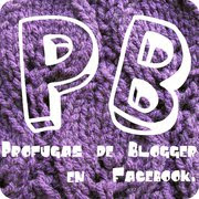 "Yo participo en ""Prófugas de Blogger"""