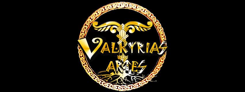 Valkyrias Artes - Quem somos