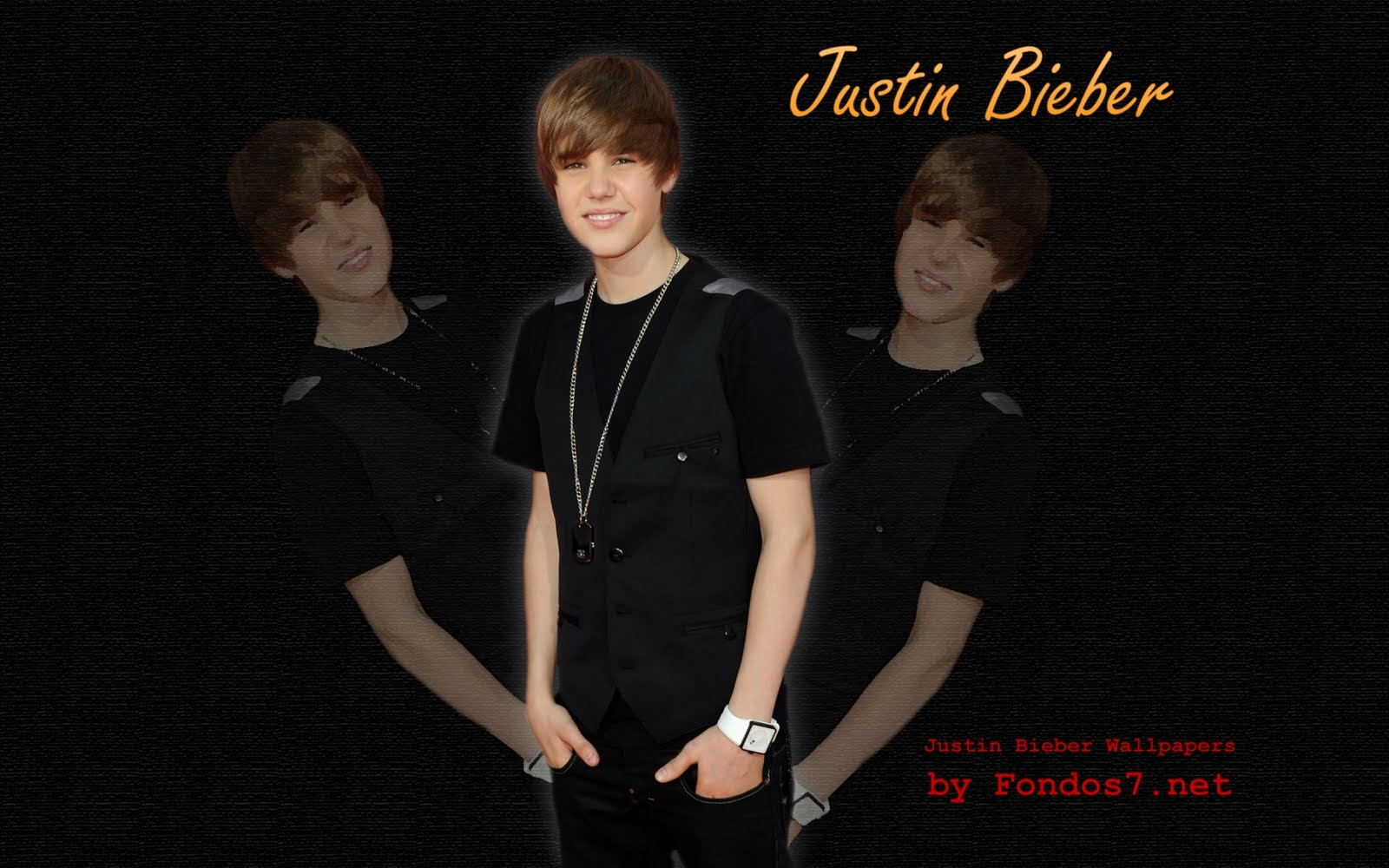 Justin bieber 2011 wallpaper new haircut  Clickandseeworld is all