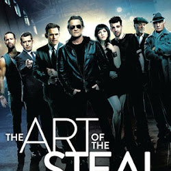 Poster The Art of the Steal 2013