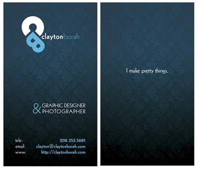 DESIGNS ~ Multi colour visiting cards only in Rs.250/-