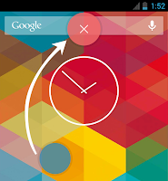 paranoid android disable halo