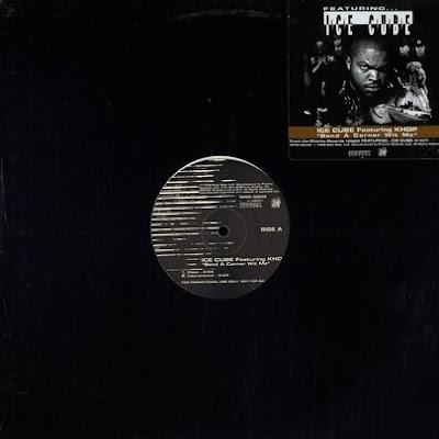 Ice Cube – Bend A Corner Wit Me (Promo CDS) (1998) (VBR)