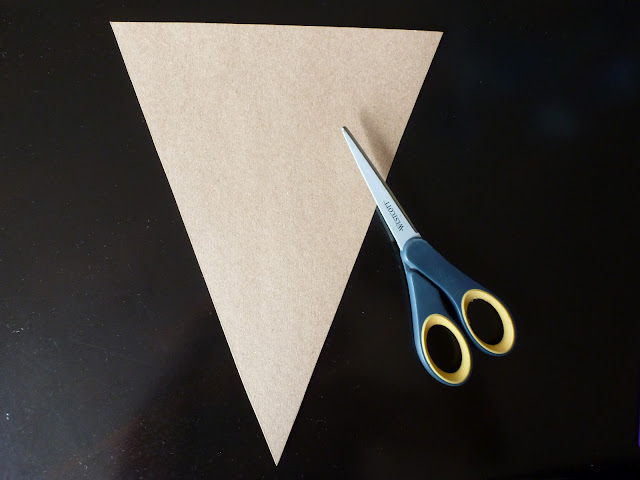 DIY Kids Art Bunting