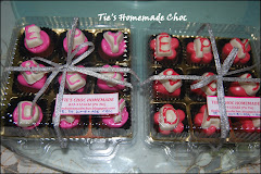 Praline Gift+wordings