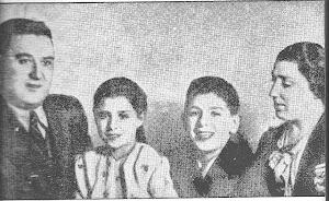 1° MAGGIO 1945 - SAN DAMASO