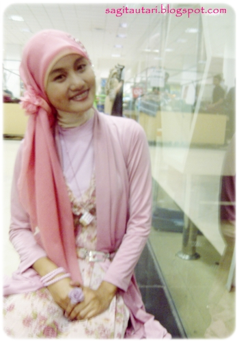"""Tips For Hijabers Menyesuaikan Hijab Dengan Bentuk Wajah """""""