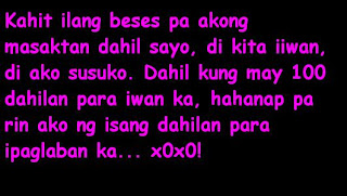 best love quotes tagalog