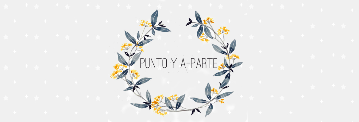 PuntoyAparte - Fashion | Review | Lifestyle