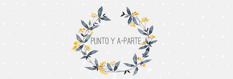 PuntoyAparte - Fashion | Review | Lifestyle