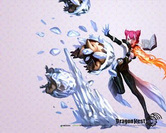 #4 Dragon Nest Wallpaper