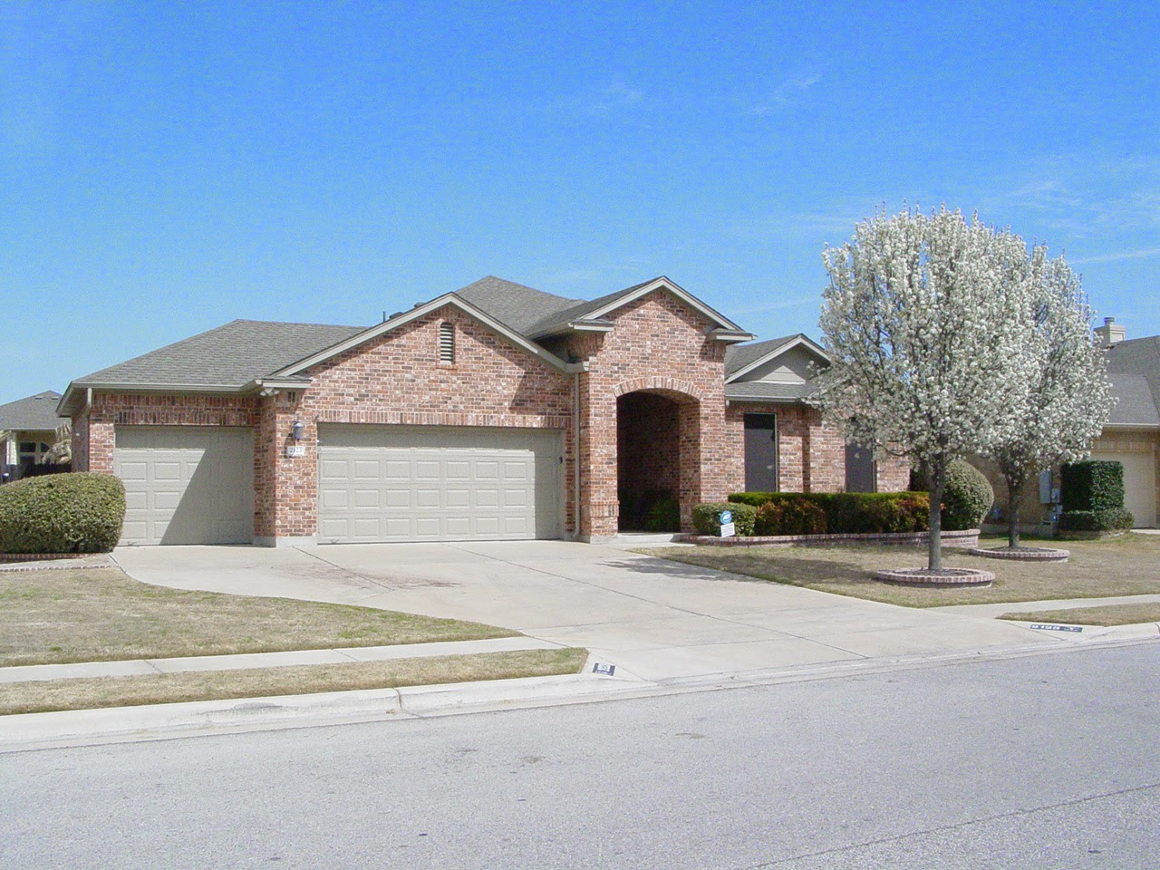 2123 settlers park loop round rock tx 78665 for sale by